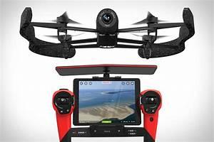 Bebop Drone le ciel est votre terrain de jeu La Liste Votre dose quotidienne d innovation