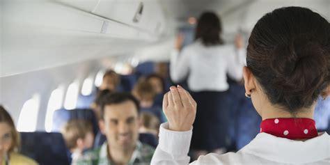 flight attendants    youre boarding