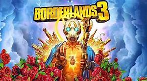 Borderlands 3 Is Now With Xbox Series X  Xbox Series S