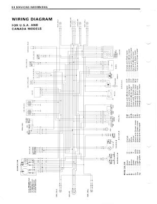 1st Sv650 Wiring Diagram by Suzuki Vx800 Restoration Project Electrical System Re Do