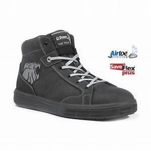 Chaussures De Securite Legere Et Confortable : chaussure s curit haute aluminium lion s3 35 u power ~ Dailycaller-alerts.com Idées de Décoration
