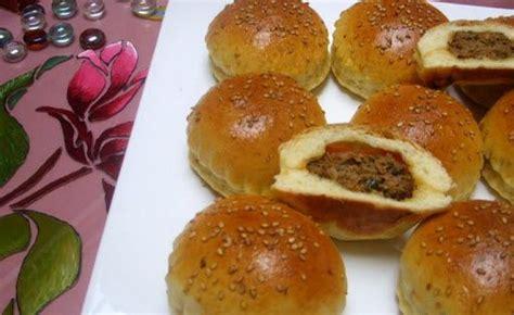 cuisine de choumicha petit farci à la viande haché choumicha cuisine