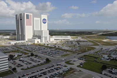 spaceflight  breaking news kennedy space center hit