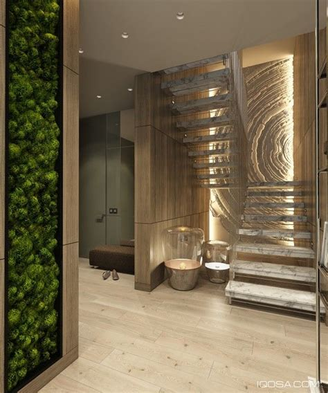 A Moscow House Uses Texture To Create Interest by 455 Best Images About Amazing Stair Designs On