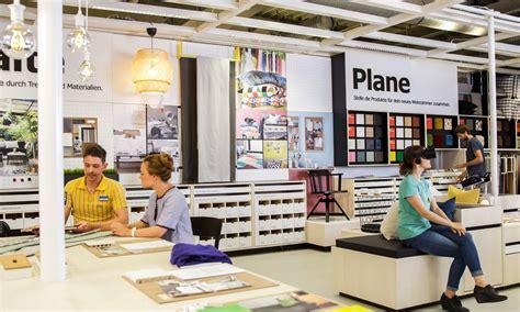 home interior design ikea showroom