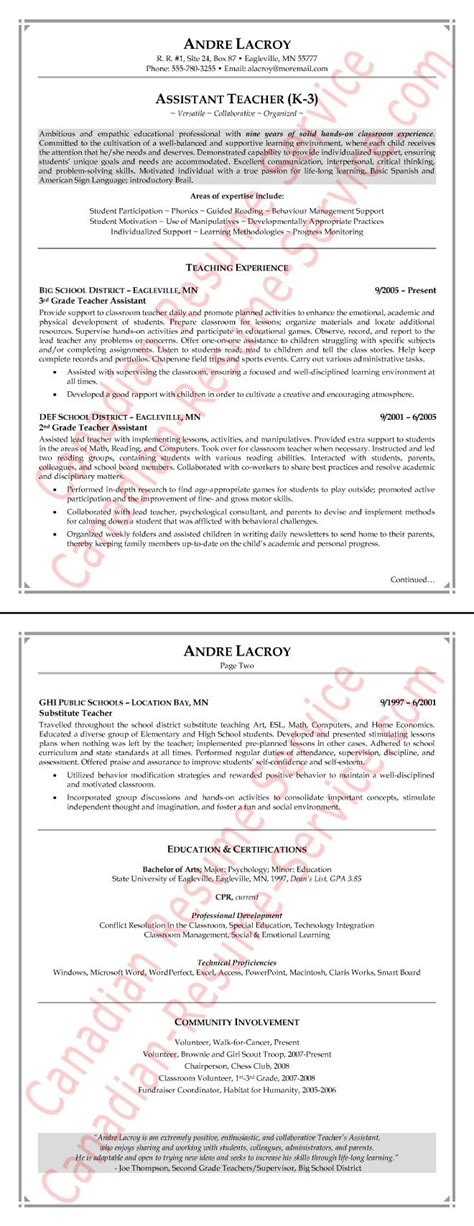 profesional resume writers education 79 best and principal cover letter sles images