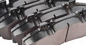 Anatomy Of Your Car U0026 39 S Front Brake Pads