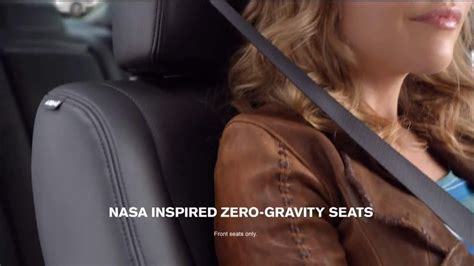 nissan altima tv commercial safety shield ispottv