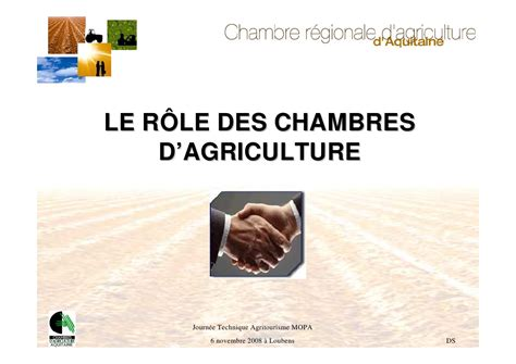chambre r ionale d agriculture chambre régionale d agriculture d aquitaine et de la