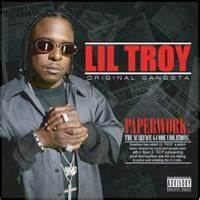 QUOTES BY LIL&#... Lil Troy Quotes