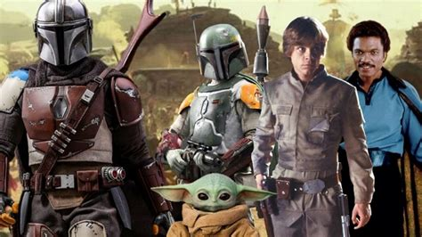 The Mandalorian Season 2: Release Date, Cast, Story And ...