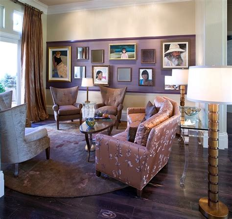 chic living room decorating trends