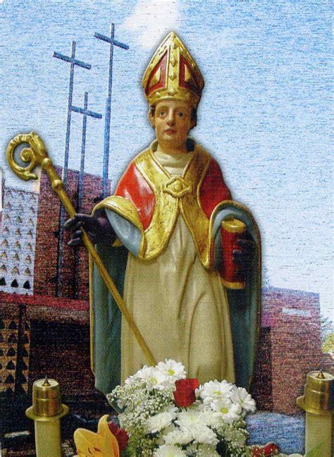 testimonios  crecer santo tomas de canterbury