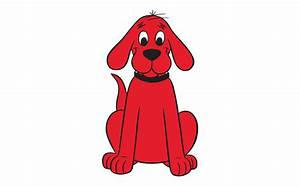 Clifford Big Red Dog Clipart Free Clip Art Images | ashley ...