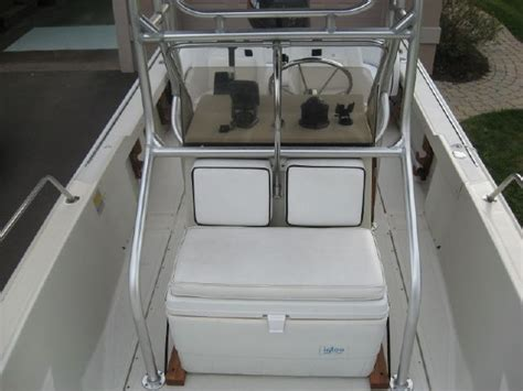 Boat Cooler Cleats by Whalercentral Boston Whaler Boat Information And Photos