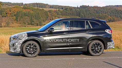 bmw x1 2020 facelift 2020 bmw x1