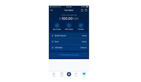 Always be careful when withdrawing cryptocurrencies. Crypto.com App Update: New Navigation Flow to Facilitate ...