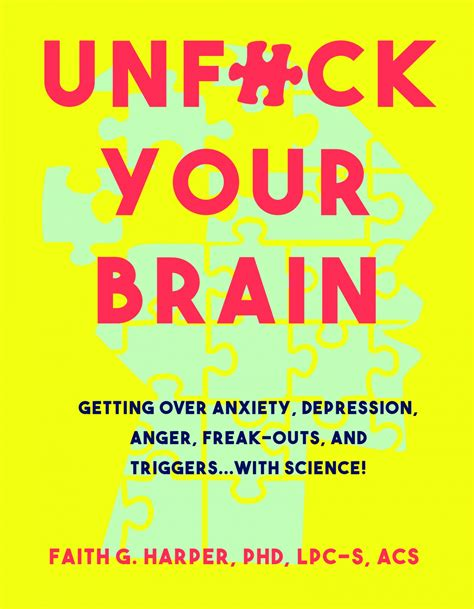 Review of Unfuck Your Brain (9781621063049) — Foreword Reviews