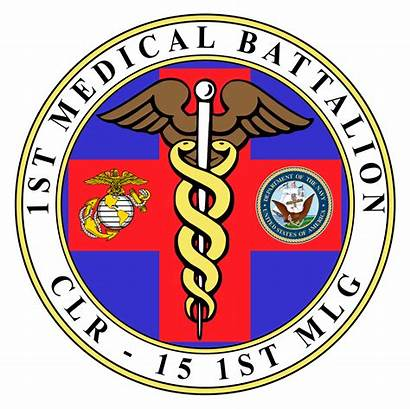 Battalion Medical 1st Svg Unit Usmc Fto