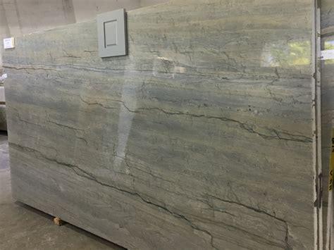 quartzite artemis white stone design  santos