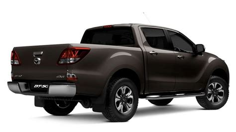 2020 mazda truck usa 2019 mazda bt 50 changes prices and specs 2020