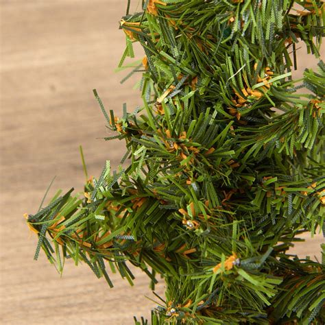 small artificial pine tree christmas  holiday