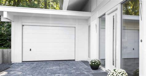 Baurecht Sachsen Garage by Holz Fertiggarage Fertiggaragenportal