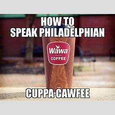 How To Speak Philadelphian  Lesson #3