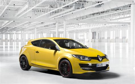 2014 Renault Megane Rs Wallpaper Hd Car Wallpapers