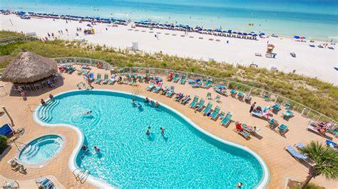Emerald Beach Resort   Panama City Beach, Florida