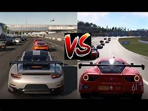 Project Cars 2 Xbox One : forza 7 vs project cars 2 xbox one x v pc comparison ~ Kayakingforconservation.com Haus und Dekorationen