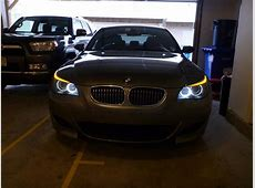 10W Angel eye update BMW M5 Forum and M6 Forums