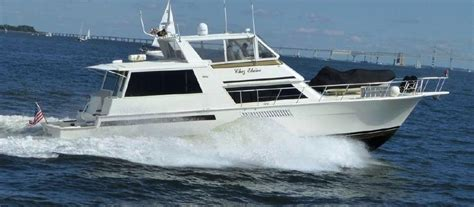 Boat Financing Ft Lauderdale by 60 Viking Yachts 1996 For Sale In Ft Lauderdale Florida