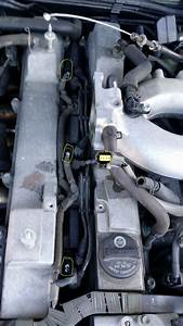 How To Change Spark Plugs 2000 Lexus Gs