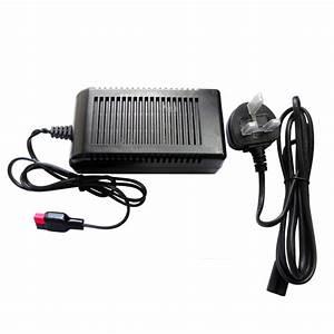 Batterie Golf 4 : leoch 4ah golf battery charger ~ Carolinahurricanesstore.com Idées de Décoration