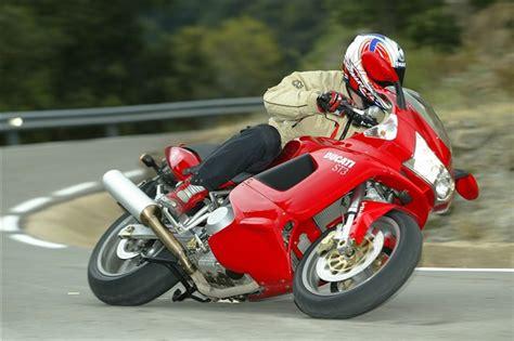 Review Ducati by Ride Ducati St3 Review Visordown