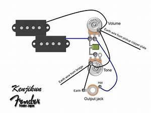 Pb Squier Tone Capacitor Question