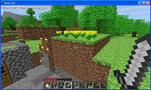 Daze Blog Archive Minecraft As Played By A 4 Year Old