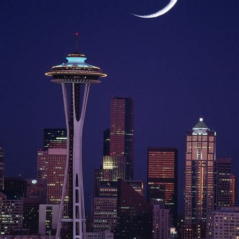 Things to Do in Seattle at Night | USA Today