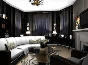 livingroom deco creating an deco living room
