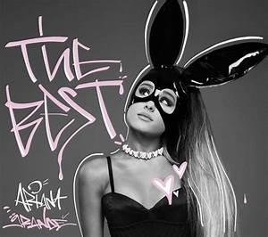 Ariana Grande The Best Zip Download
