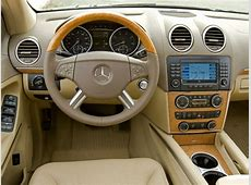 2008 MercedesBenz GL550 Latest News, Features, and