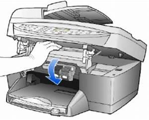 Hp Officejet 6100 Series And Hp Digital Copier Printer 410
