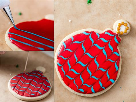 Decorate Christmas Cookies Like A