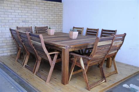 Outdoor Table And Chairs For Sale by Outdoor Tables And Chairs For Sale In Pretoria