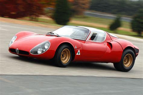 Alfa Romeo 33 Stradale by Alfa Romeo 33 Stradale Live