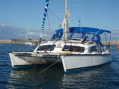 Catamaran Occasion by Naviplane Achat Vente Catamarans Occasion Catamaran