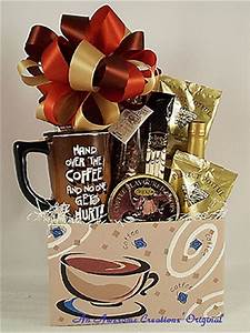 Gourmet Coffee Gift Baskets Gift Baskets