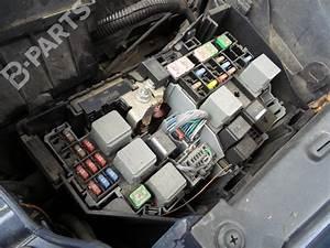 Ford Mondeo Fuse Box Location
