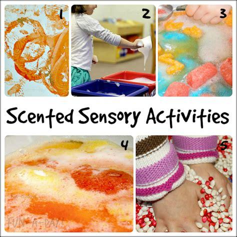 smell activities for preschool 15 scent sational sensory activities for 569